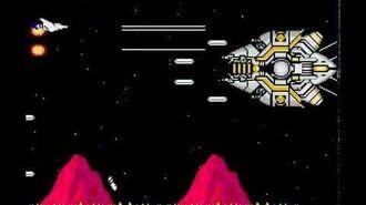 Arcade Longplay 471 Gradius