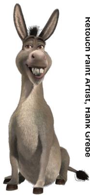 Donkey-psd-467939