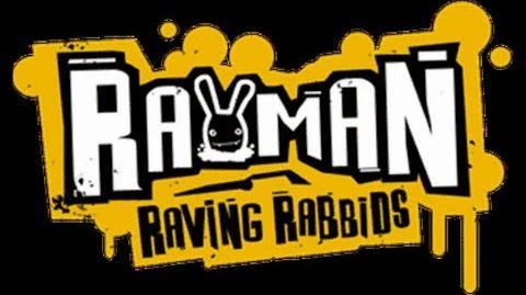 Rayman Raving Rabbids (PC) Full Game Walkthrough