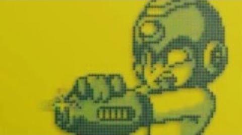 Mega Man III (Game Boy) Playthrough - NintendoComplete