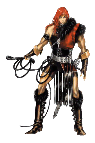 File:Castlevania - Simon Belmont as he appears in Castlevania Chronicles.png