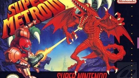 Super Metroid Video Walkthrough