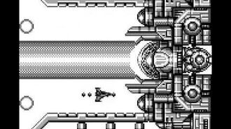 Game Boy Longplay 135 Gradius The Interstellar Assault