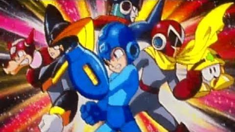 Mega Man 8 (Saturn) Playthrough - NintendoComplete