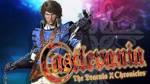 ► Castlevania Dracula X Chronicles (100% Walkthrough)