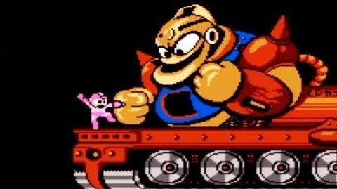 Mega Man 2 (NES) Playthrough - NintendoComplete