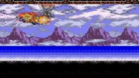 Rocket Knight Adventures (Sega Mega Drive Genesis) - Full Game