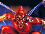 Firebrand (Demon's Crest)
