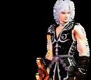 Lloyd (The Legend of Dragoon)
