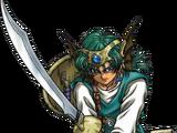 Solo (Dragon Quest IV)