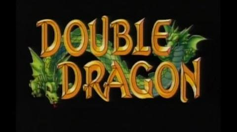 Double Dragon - S1E01 - The Shadow Falls