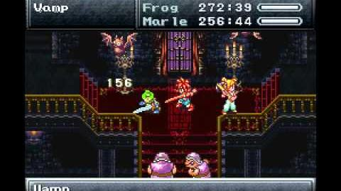 SNES Longplay 102 Chrono Trigger (part 2 of 7)