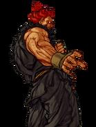 Street Fighter - Akuma