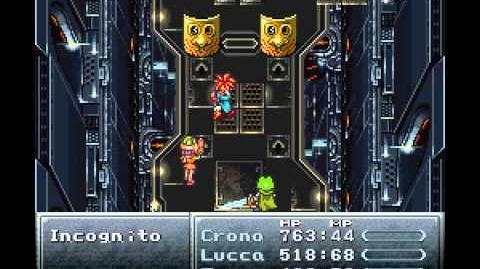 SNES Longplay 102 Chrono Trigger (Part 6 of 7)