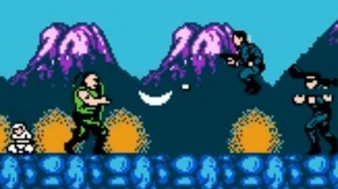 Shinobi (NES) Playthrough - NintendoComplete