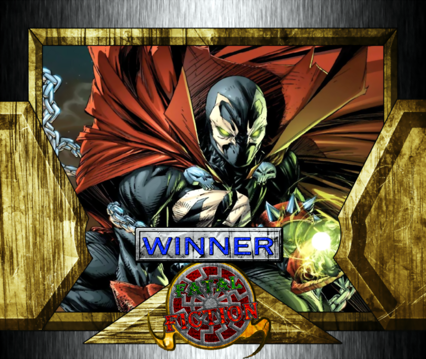 Fatal Fiction Winner - Spawn