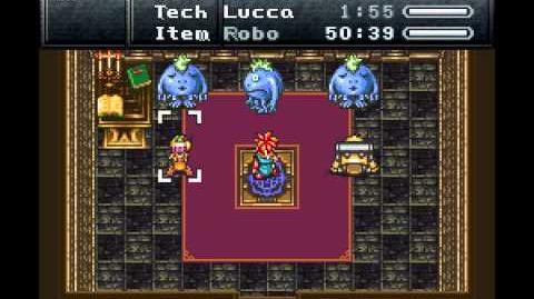SNES Longplay 102 Chrono Trigger (Part 3 of 7)