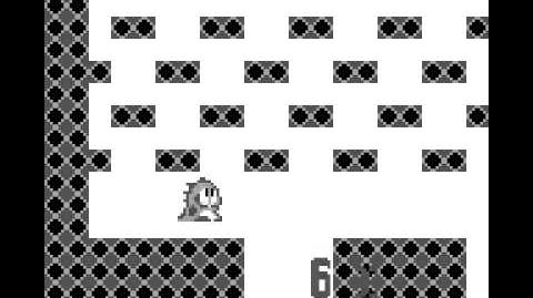 Game Boy Longplay 085 Bubble Bobble