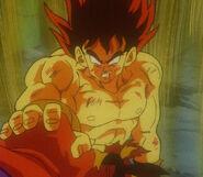 PSSJ Goku