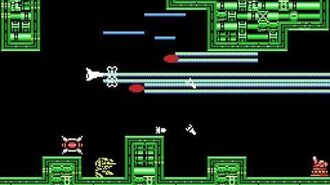 MSX Longplay 007 Nemesis 2