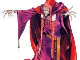 Shaft (Castlevania)