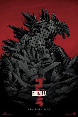 GodzillaSDCCPoster