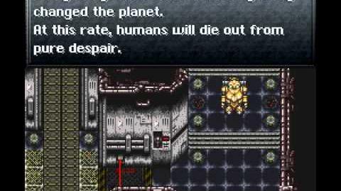 SNES Longplay 102 Chrono Trigger (Part 5 of 7)