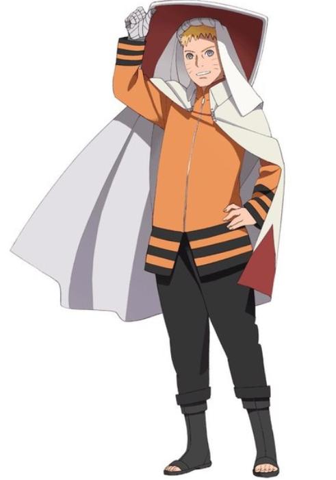 Naruto Adult Fan Fiction