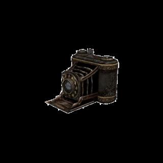 La Cámara Oscura de Fatal Frame II