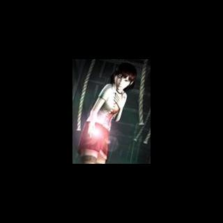 Miku en Fatal Frame III
