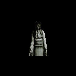 El Fantasma de Kirie