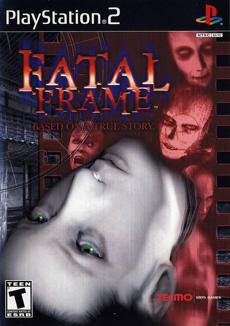 230px-Fatal Frame Coverart