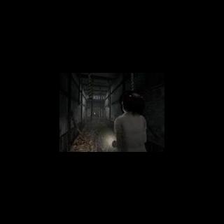 Miku en el Pasillo de las Cuerdas