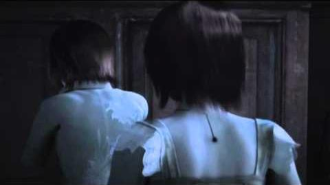 HD Fatal Frame 4 Mask Of The Lunar Eclipse - INTRO-0