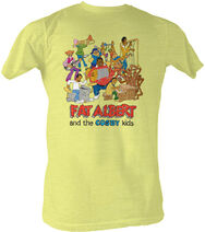 Fat Albert and the Cosby Kids T-Shirt