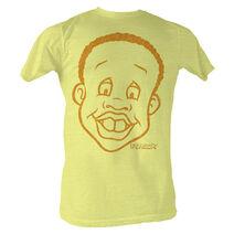 Fat Albert Bucky Yellow T-Shirt