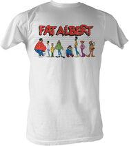 Fat Albert Junkyard Gang T-Shirt