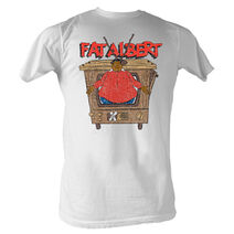 Fat Albert Television T-Shirt