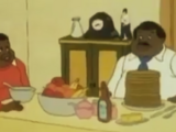 Fat Albert's Dad