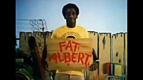 Fat Albert & The Cosby Kids TV showTheme in Stereo