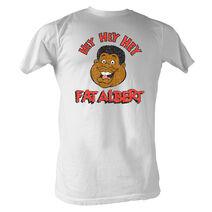 Fat Albert Hey Hey Hey T-Shirt