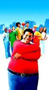 Fat Albert 2004 1