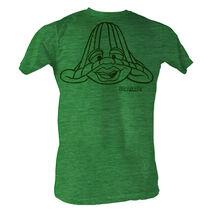 Fat Albert Dumb Donald Green T-Shirt