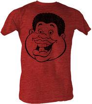 Fat Albert Face T-Shirt