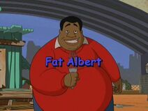 Fat Albert Movie