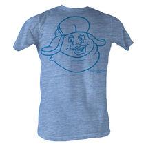 Fat Albert Russell Blue T-Shirt