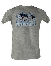 Fat Albert and the Gang Grey T-Shirt