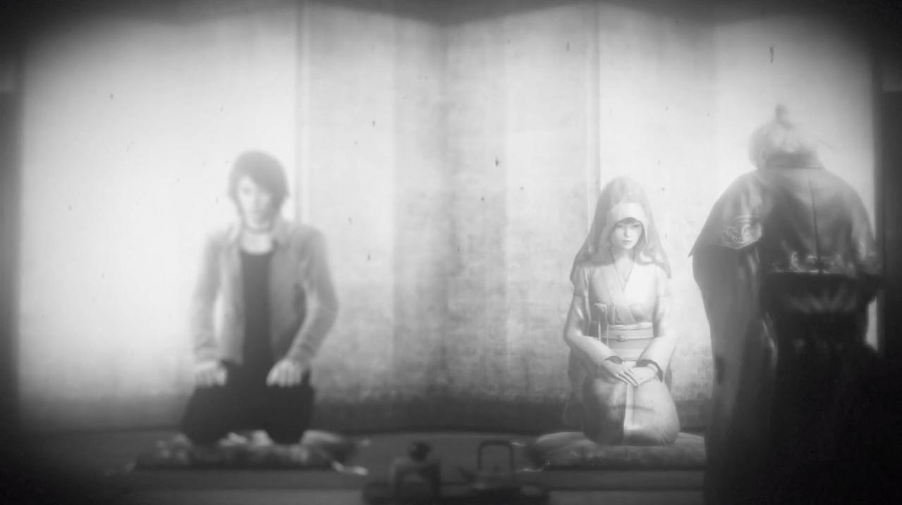 Ghost Marriage (Yuukon)   Fatal Frame Wiki   FANDOM powered by Wikia
