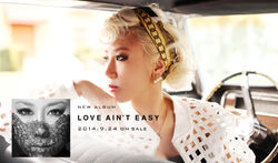 Love Ain't Easy image
