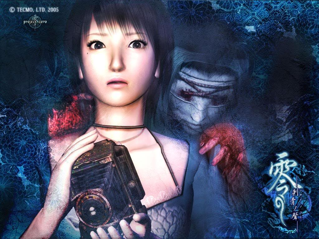 Fatal Frame III: The Tormented | Fatal Frame Wiki | FANDOM powered ...